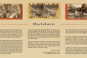 Buldam panel #5