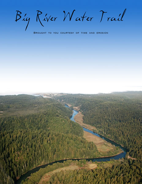 big river mendocino california