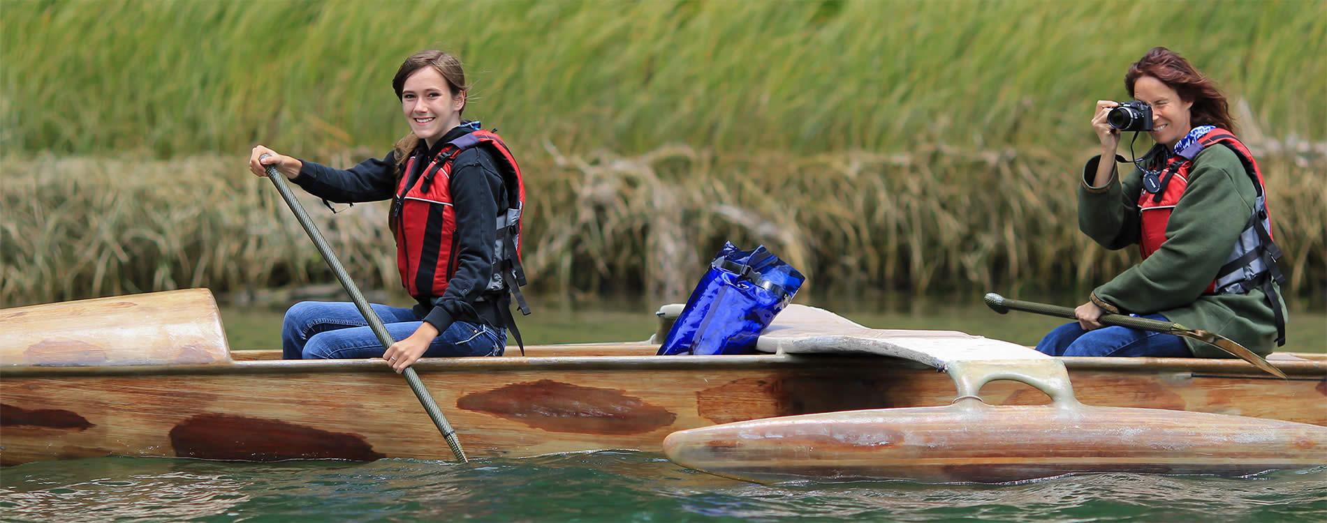 big river mendocino boat rentals